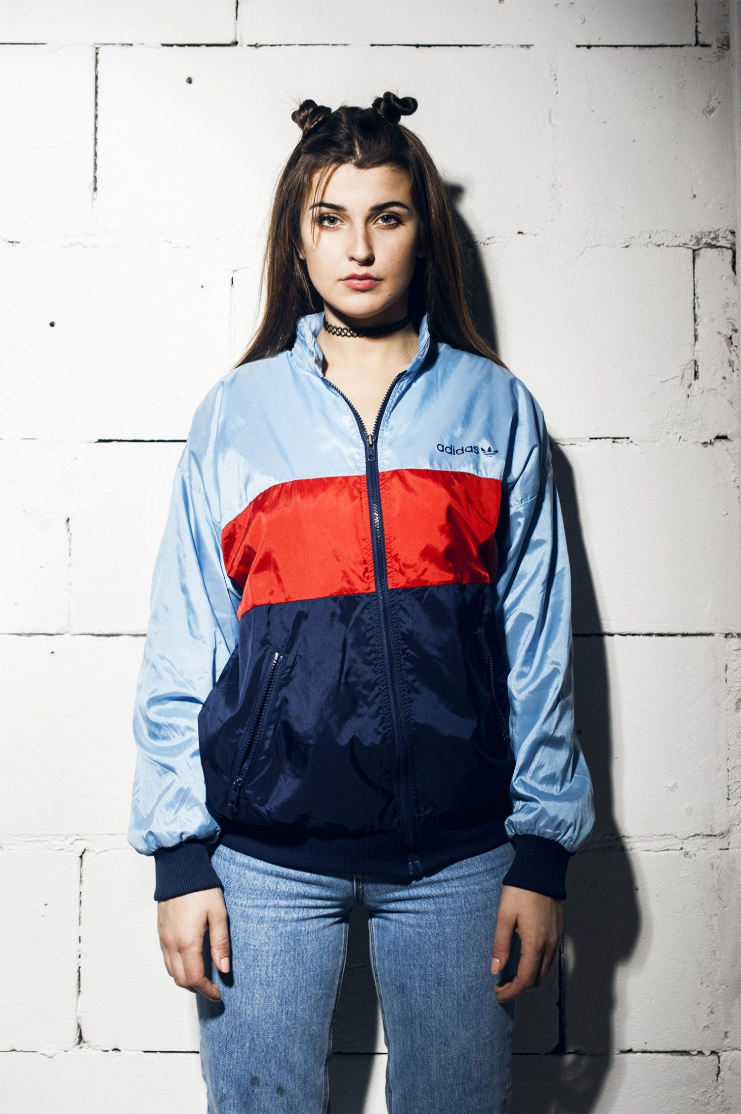 newest collection a3da5 45c38 Adidas Originals | Hannover | jacket