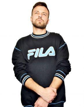 Vintage sweatshirt Fila