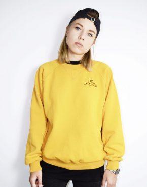 Kappa vintage sweatshirt