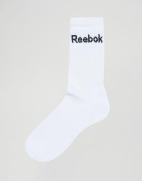 Reebok crew socks