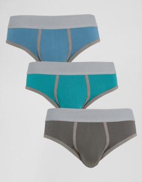 Vintage style mens underwear