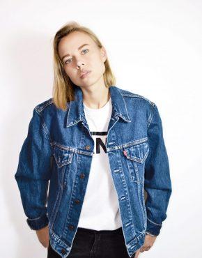 Levi's vintage jacket
