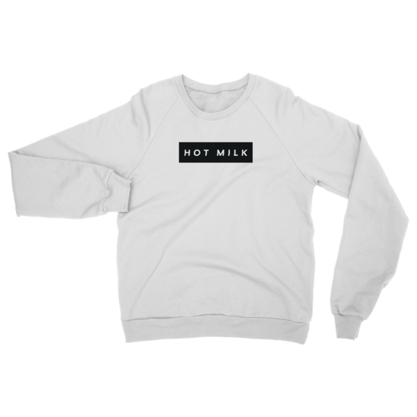 Hot Milk sweatshirt