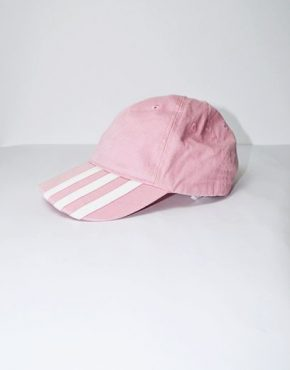 Adidas baseball cap for girls