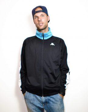 KAPPA vintage track jacket