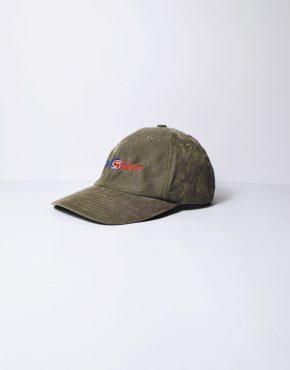 Vintage baseball cap Europe
