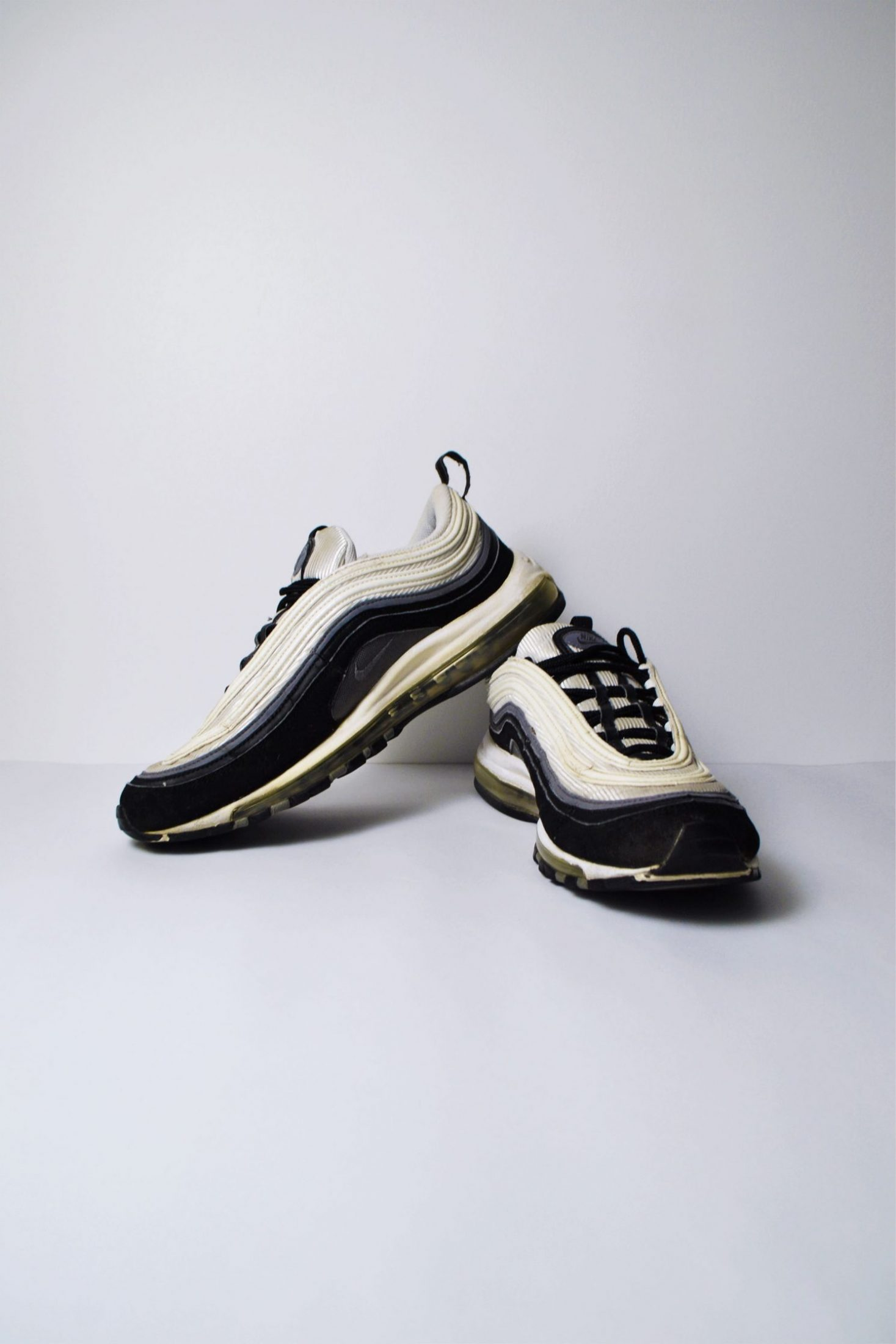 8c19dd94420a76 Out of stock. Nike Air Max 97 sneakers