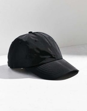 Urban Outfitters black baseball cap
