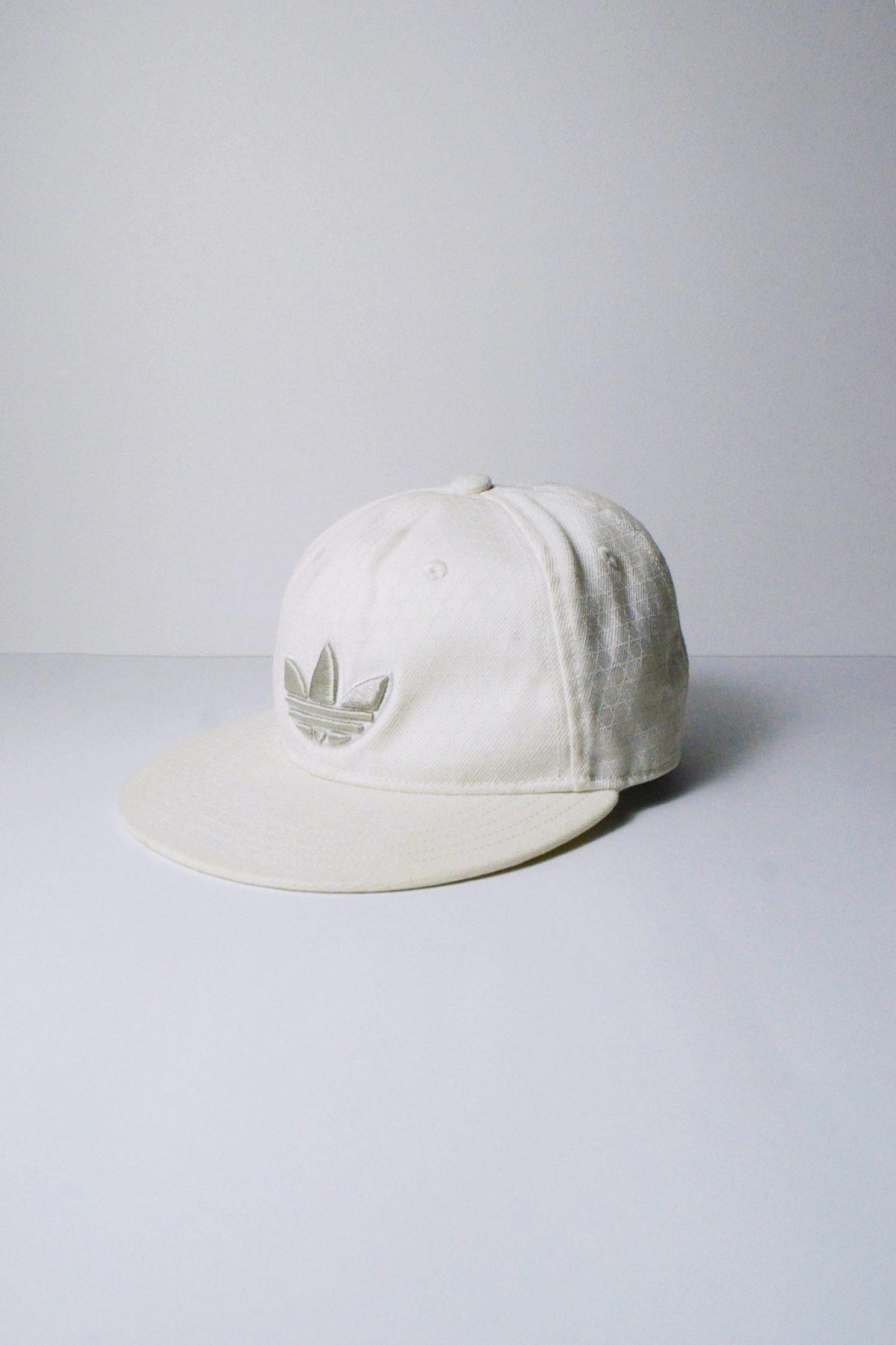 Adidas Originals white full cap ... 267227892b2