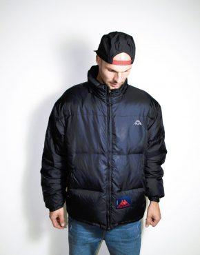 KAPPA puff jacket