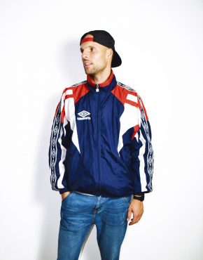 UMBRO vintage shell jacket