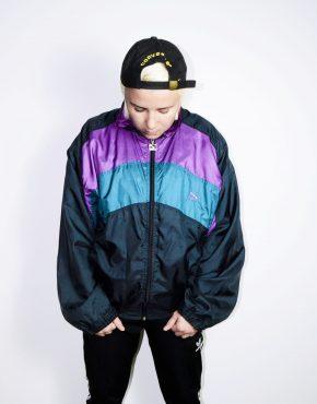 PUMA 90s shell jacket