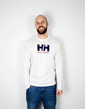 HELLY HANSEN long sleeve shirt