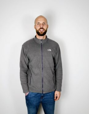 THE NORTH FACE vintage fleece