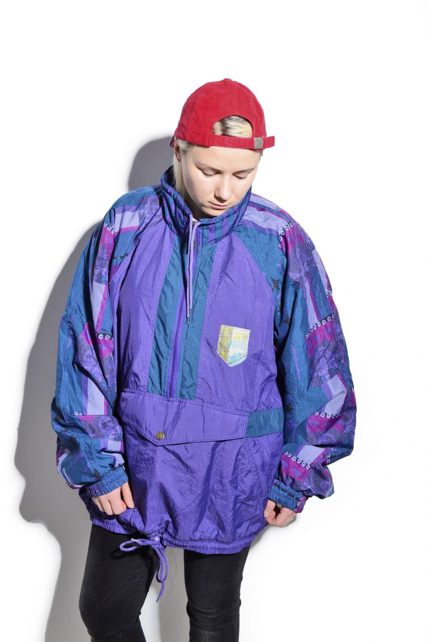 90s Ski Clothes