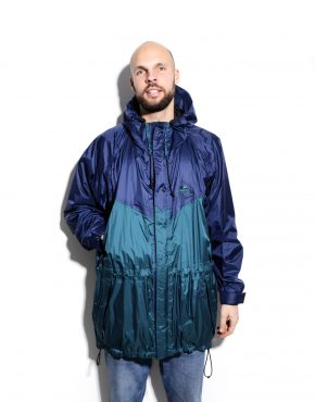 HELLY HANSEN raincoat parka