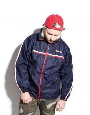 Windbreaker vintage jacket