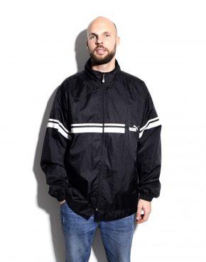 PUMA shell jacket