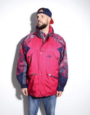 FILA snowboarding jacket
