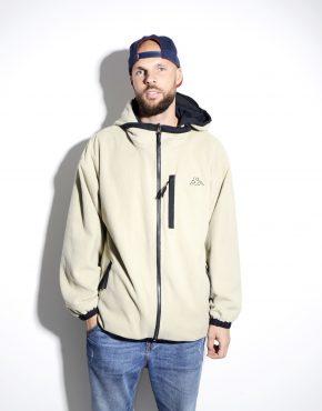 KAPPA reversible warm jacket