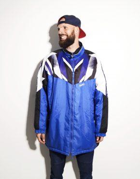 Vintage 90s parka jacket