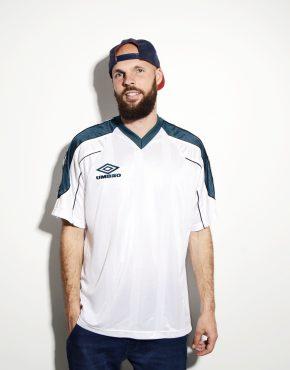 UMBRO sports shirt