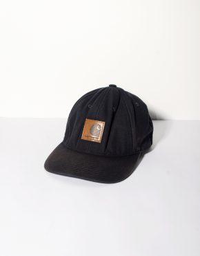 Carhartt logo Starter black cap