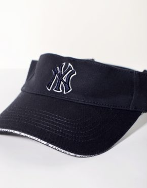 Yankees baseball cap blue