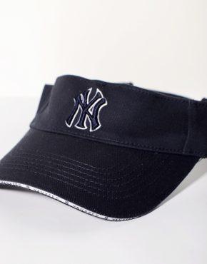 Yankees baseball cap blue
