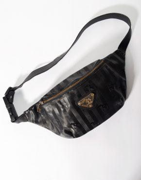 Vintage Maison Mollerus Bum Bag