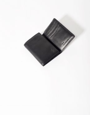 Polo Ralph Lauren black wallet