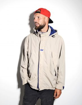 Helly Hansen festival shell jacket