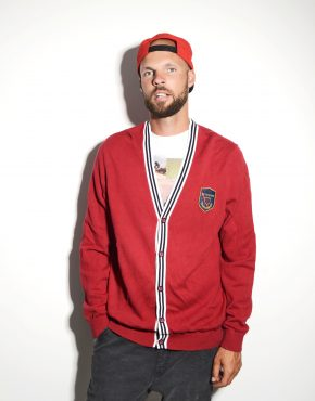 US POLO ASSN red sweater