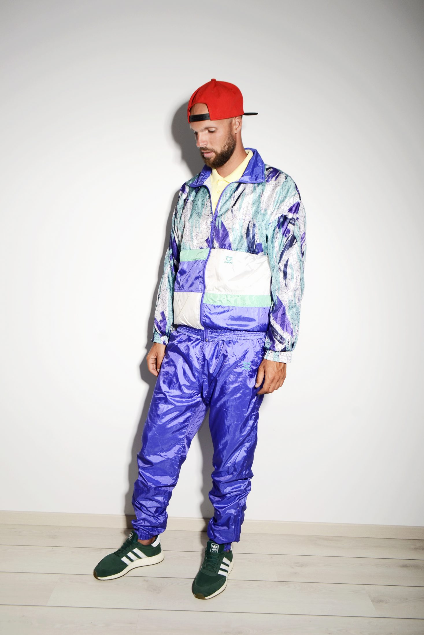 67fdbb55312 Out of stock. 90s festival tracksuit