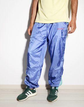 Vintage festival shell pants