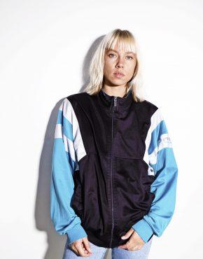 Reebok Old School track jacket
