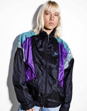 Puma vintage wind jacket