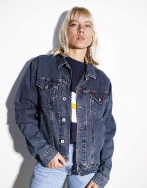 MUSTANG vintage denim jacket