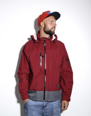 Helly Hansen tech jacket
