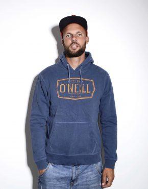 Oneill blue hoodie