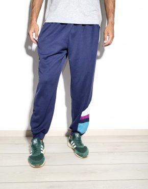 Vintage sweat pants blue