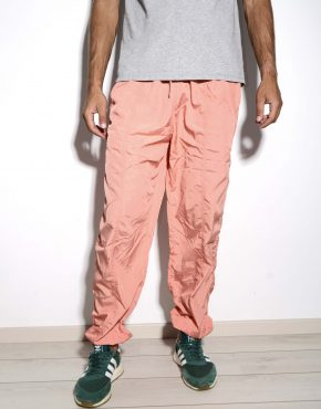 Reebok vintage wind pants