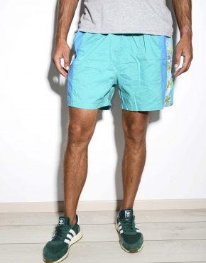 Vintage festival shorts men