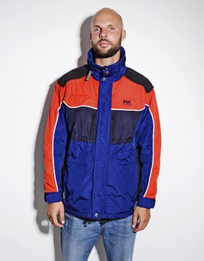 HELLY HANSEN vintage shell jacket
