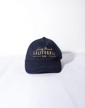 Long Beach California USA cap