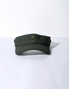 NBA cap green