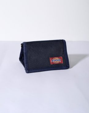 Dickies blue wallet