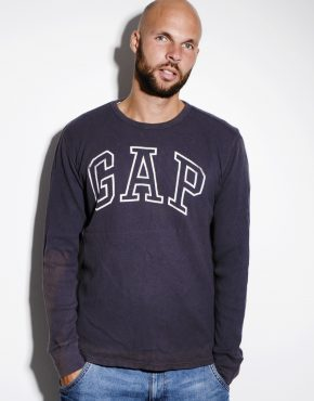 GAP vintage long sleeves shirt