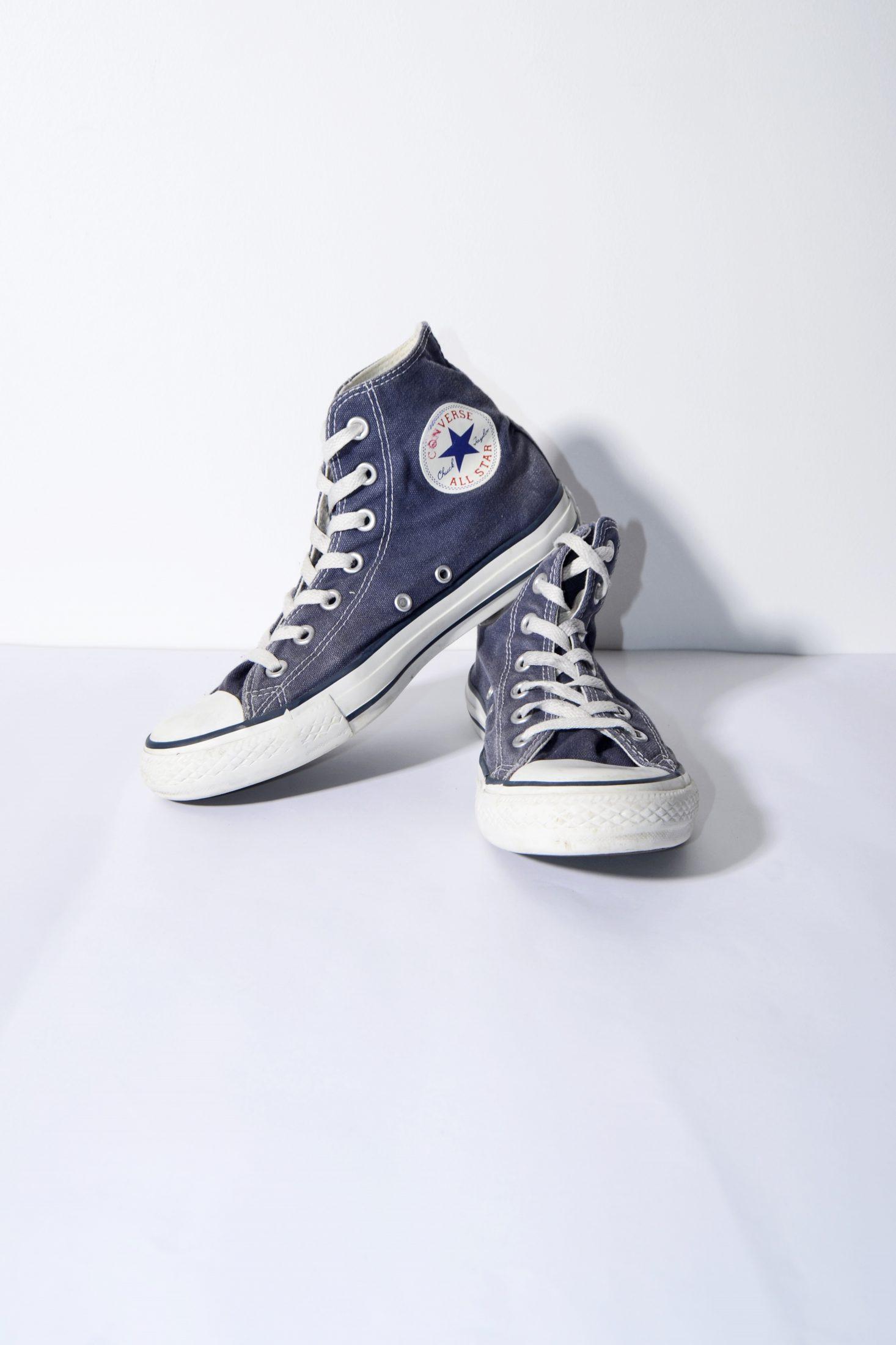 925176a9966d Out of stock. CONVERSE navy shoes womens