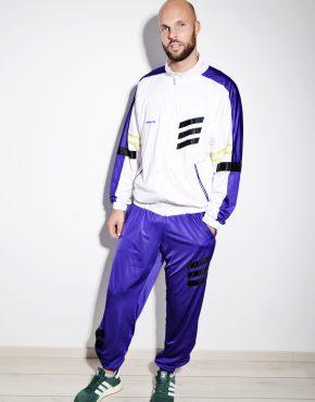 Adidas Originals 90s vintage sport suit
